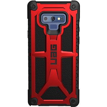 UAG Monarch Case Crimson Red Samsung Galaxy Note9 (211051119494) 95a4c23fb2a