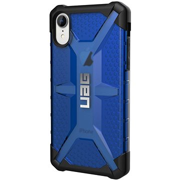 UAG Plasma Case Cobalt Blue iPhone XR (111093115050)