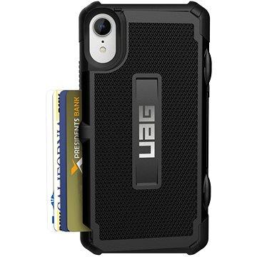 Uag iphone 6 plus trooper 9 produktů. UAG Trooper Case Black iPhone XR  (111094114040) b3614289bb5