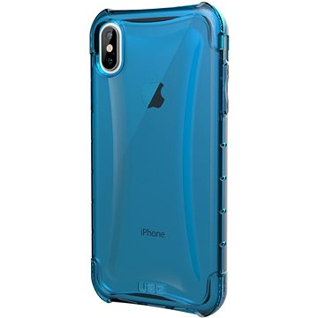 UAG Plyo Case Glacier Blue iPhone XS Max (111102115353)