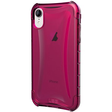 UAG Plyo Case Pink iPhone XR (111092119595)