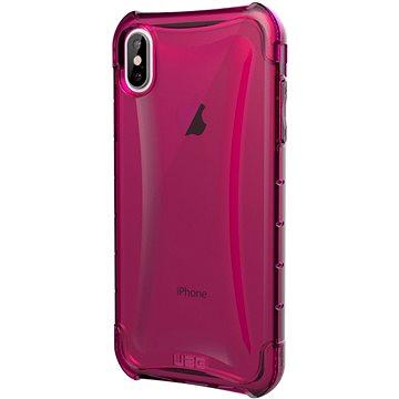 UAG Plyo Case Pink iPhone XS Max (111102119595)