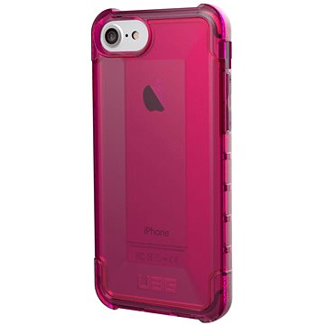 UAG Plyo Case Pink iPhone 8/7/6s (111202119595)
