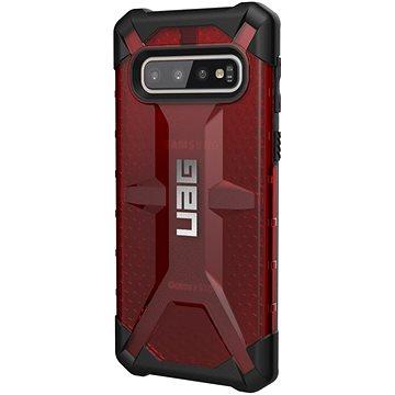 UAG Plasma Case Magma Red Samsung Galaxy S10 (211343119393)