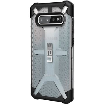 UAG Plasma Case Ice Clear Samsung Galaxy S10+ (211353114343)