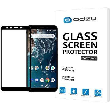 Odzu Glass Screen Protector E2E Xiaomi Mi A2 (GLS-E2E-XMIA2)