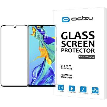 Odzu Glass Screen Protector 3D E2E Huawei P30 Pro (GLS-E2E-HP30P)