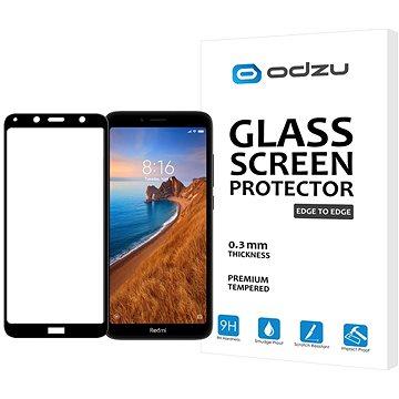 Odzu Glass Screen Protector E2E Xiaomi Redmi 7A (GLS-E2E-XR7A)