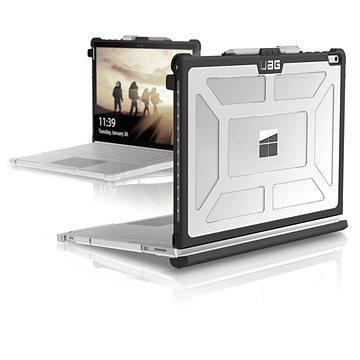 UAG Plasma case Ice Clear Microsoft Surface Book (SFBKUNIV-L-IC)