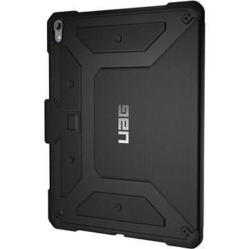 "UAG Metropolis Case Black iPad Pro 12.9"" 2018 (121396114040)"