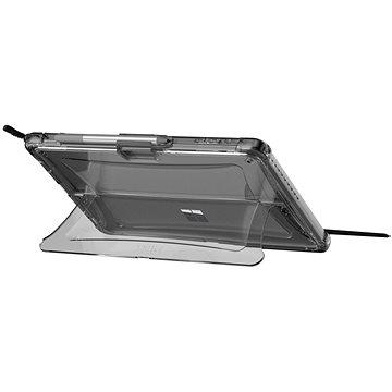 UAG Plyo Ice Clear Microsoft Surface Pro 7/6/5/4 (321642114343)