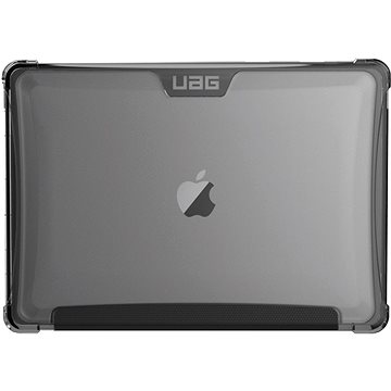 "UAG Plyo case Ice Clear MacBook Air 13"" 2018 (131432114343)"