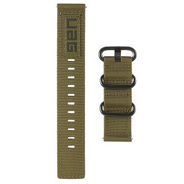 UAG Nato Strap Olive Samsung Galaxy Watch 46mm (29180C114072)