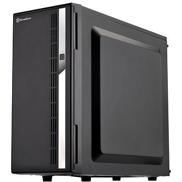 SilverStone CS380 černá (SST-CS380)