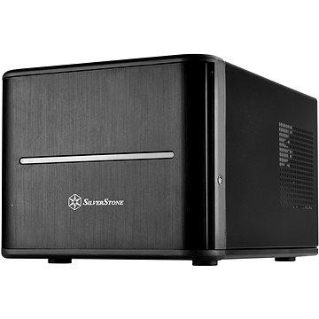 SilverStone CS280 černá (SST-CS280)