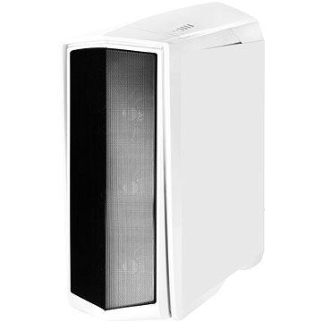 SilverStone Primera PM01WA-W bílá RGB (SST-PM01W-RGB)