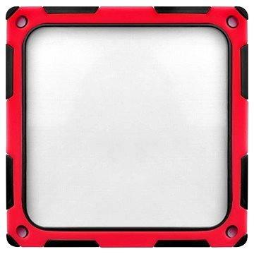 SilverStone FF124-E s magnetem 120mm červený (SST-FF124BR-E)