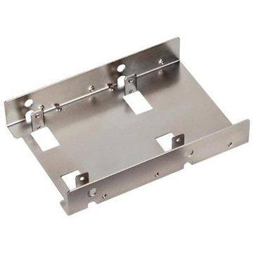 SilverStone SDP08 pro 2x 2.5 HDD (SST-SDP08)