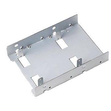 SilverStone SDP08-Lite pro 2x 2.5 HDD (SST-SDP08-Lite)