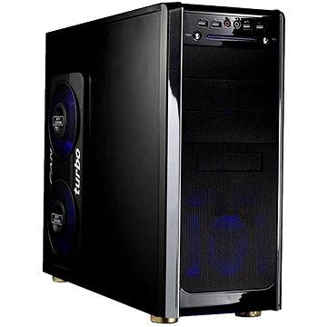 Eurocase ML Monster II 9001 (ML9001MONSTERII00)