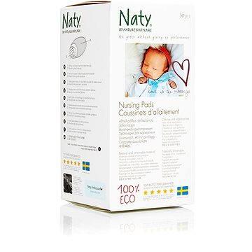 NATY Nursing Pads (30 ks) (7330933060004)