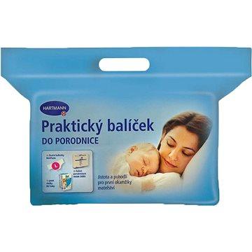 HARTMANN Praktický balíček do porodnice (4049500707480)