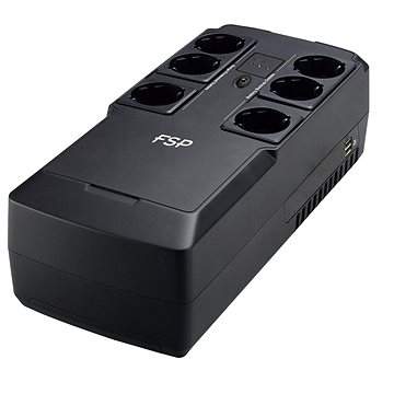 Fortron UPS NanoFit 600 (PPF3602301)