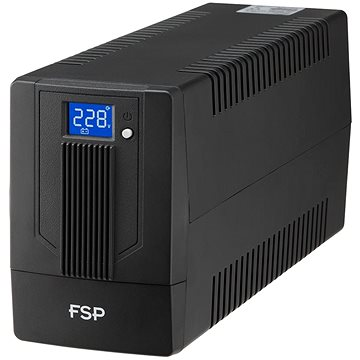 FSP Fortron iFP 800 (PPF4802000)