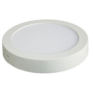 Solight LED panel přisazený 18W kulatý II, bílý (WD119)