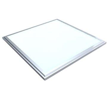 Solight LED panel přisazený 60W čtvercový I, bílý (WO06)