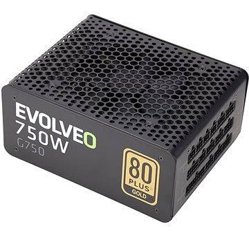 EVOLVEO G750 černý (E-G750R)