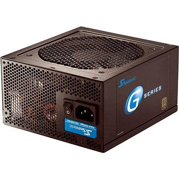 Seasonic G Series 650W (SSR-650RM)