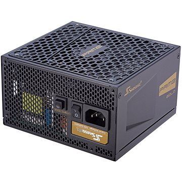 Seasonic Prime Ultra 750 W Gold (SSR-750GD2)