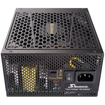 Seasonic Prime 850 W Gold (SSR-850GD)