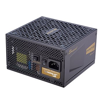 Seasonic Prime Ultra 850 W Gold Ultra (SSR-850GD2)