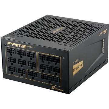 Seasonic Prime 1300 W Gold (SSR-1300GD)