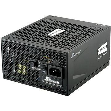 Seasonic Prime Ultra 550 W Platinum (SSR-550PD2)