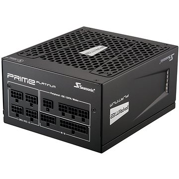 Seasonic Prime 650 W Platinum (SSR-650PD)