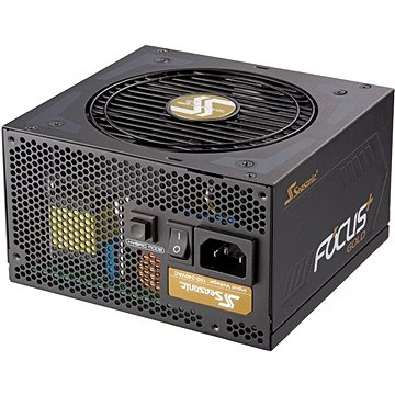 Seasonic Focus Plus 550 Gold (SSR-550FX)