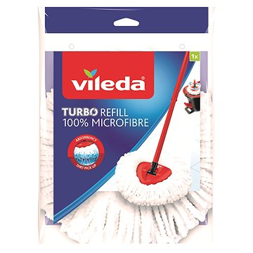 VILEDA Easy Wring and Clean - náhrada (4023103156487)
