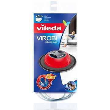 VILEDA Virobi robotický mop - náhrada (4023103156531)