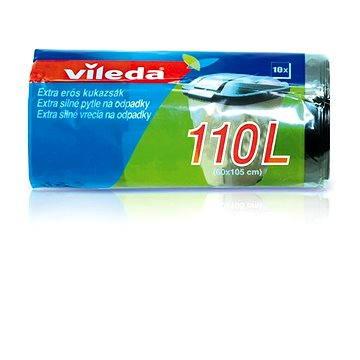 VILEDA Extra silné pytle na odpadky 110 L