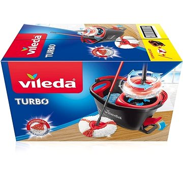 VILEDA Easy Wring and Clean TURBO (4023103194113)