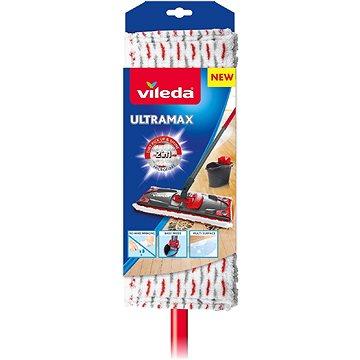 Mop VILEDA Ultramax mop Microfibre 2v1 (4023103201200)