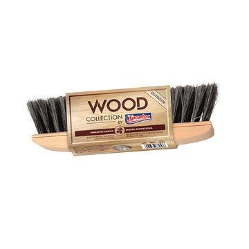 Smeták SPONTEX Wood Collection Venkovní smeták na podlahu (9001378660576)
