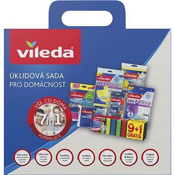 Sada VILEDA úklidová sada 7v1 (8594045881660)