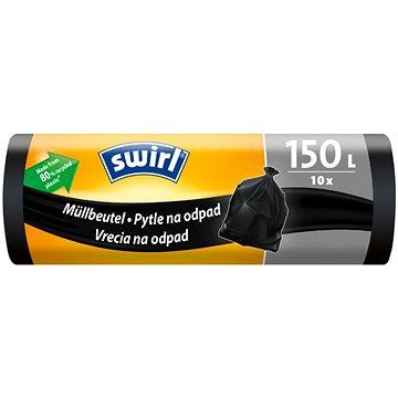 SWIRL Pytle na odpad 150 l, 10 ks (4006508146284)