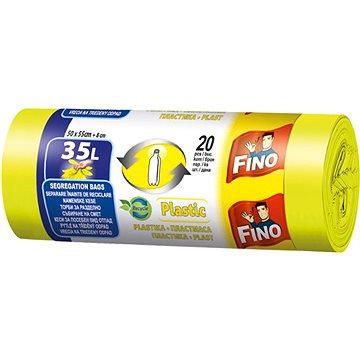 FINO Segragation Plastic 35 l, 20 ks (5900536303062)