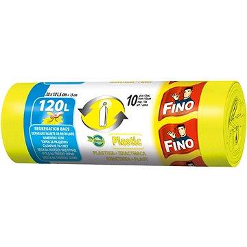 FINO Segragation Plastic 120 l, 10 ks (5900536303093)