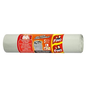 FINO Pytle na suť 80 l, 5 ks (5900536289700)